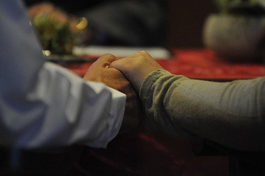 Ljubeči odnosi