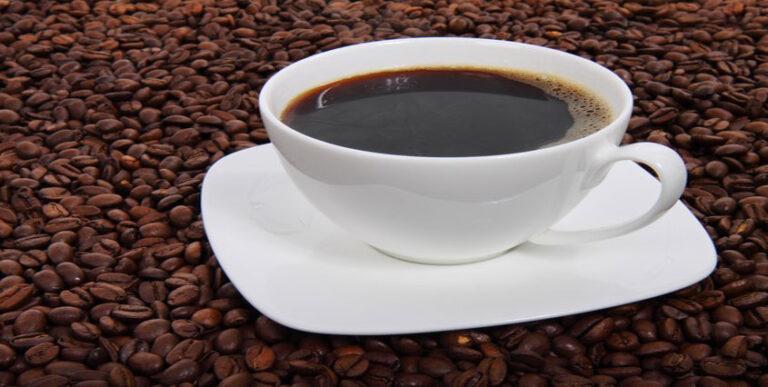Življenje je kot skodelica kave …