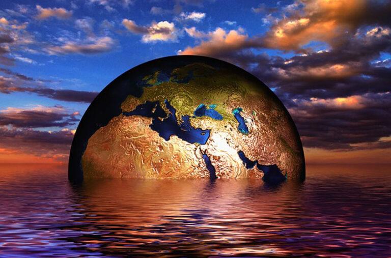 Kako bi morali ravnati z našim planetom Zemljo?