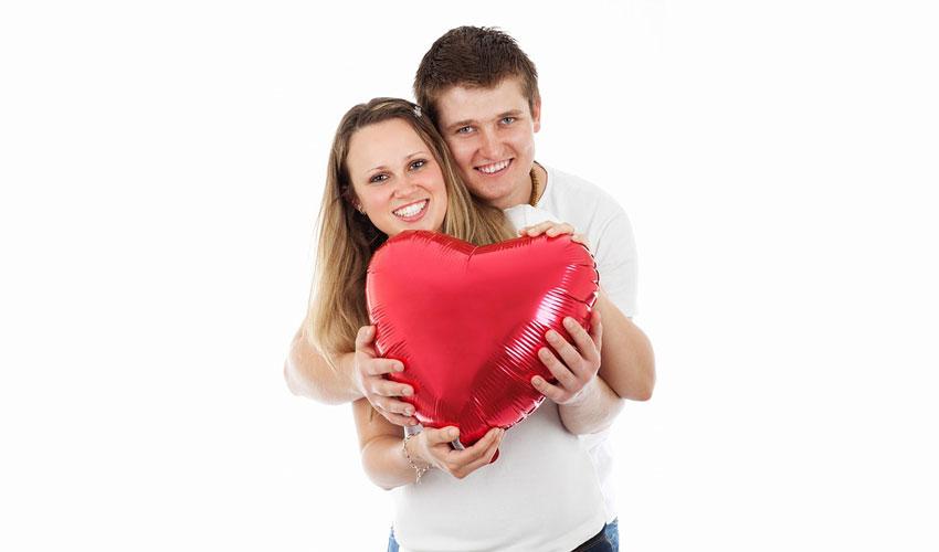 Kaj je valentinovo?