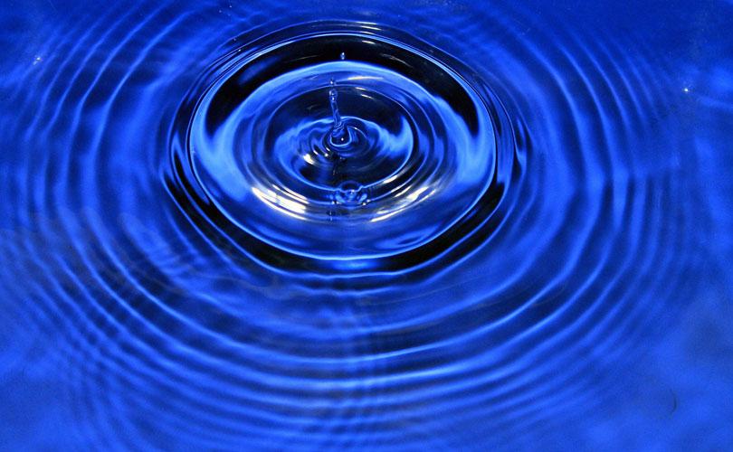 Živa voda