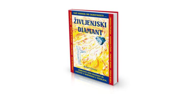Življenjski diamant je ponovno na voljo kot e-knjiga