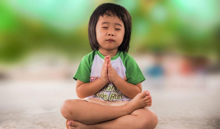 Molitev vedno pomaga … tudi v sodobnih časih ;-)