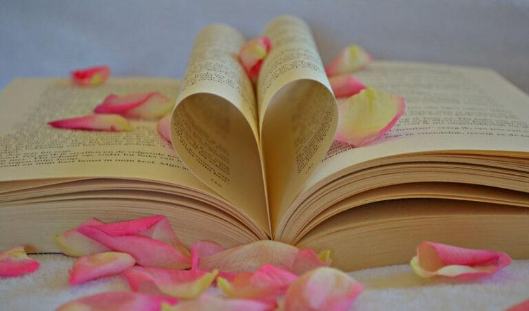 Misli iz knjige, ki govori o ljubezni