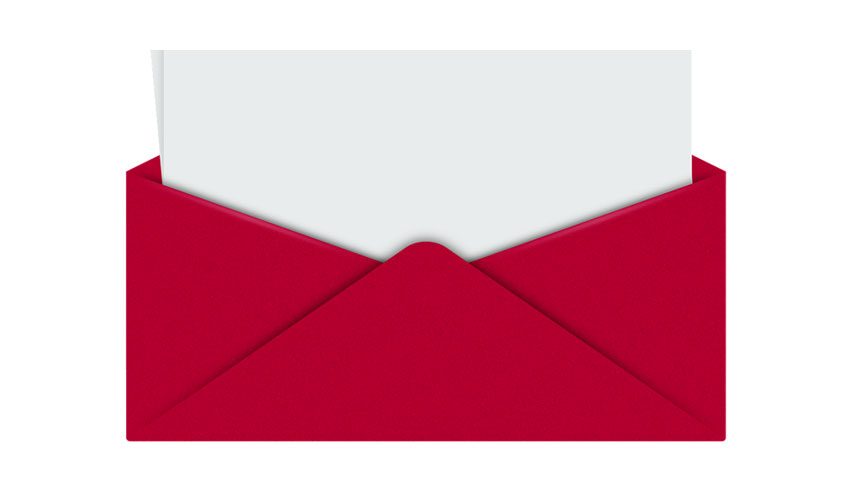 Rdeča kuverta – manifestacija