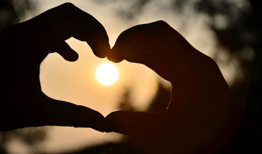 Ljubezen, toplina in razumevanje