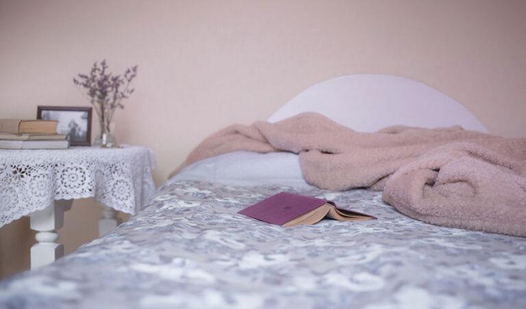 """Moja """"posteljna"""" spoznanja"""