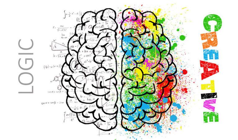 Kako razviti možgane in biti bolj ustvarjalen?
