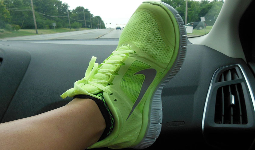 Zgodba Nike