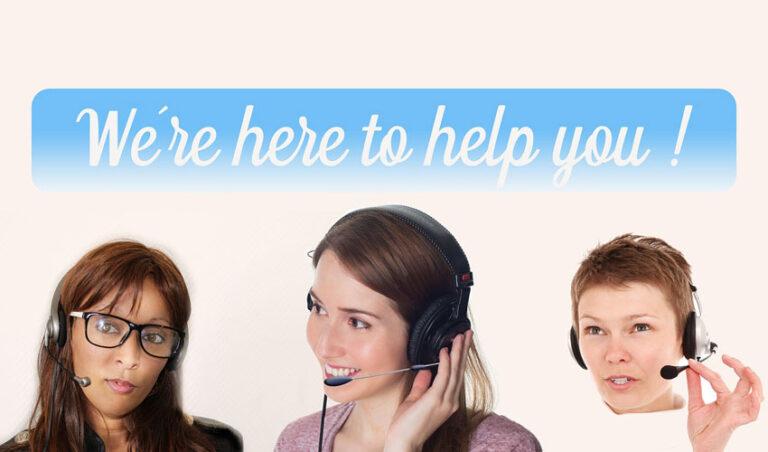 Kako iniciativni so vaši zaposleni in kakšna je vaša podpora strankam?