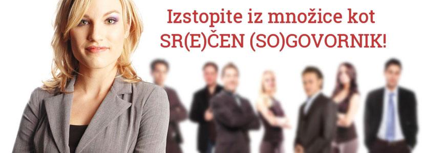 Seminar javnega nastopanja SR(E)ČNA RETORIKA – Ljubljana, 16. 8. 2016