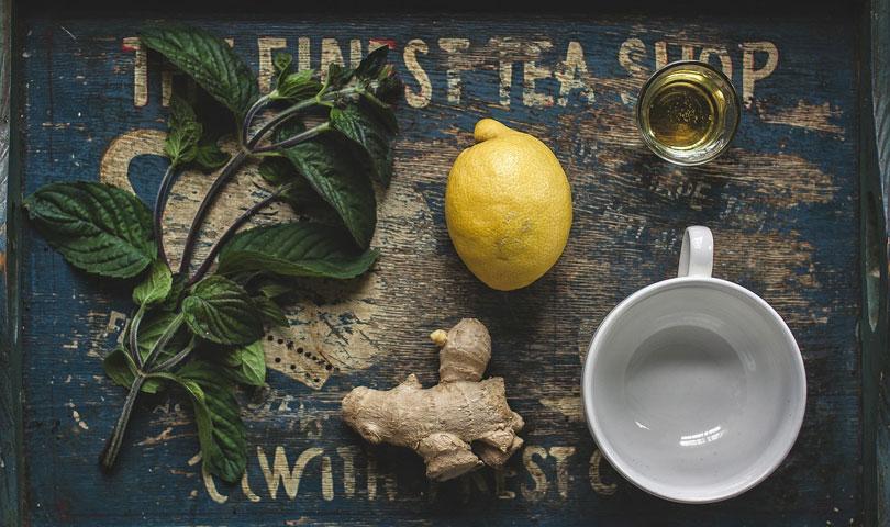 Limona, med in zdravje