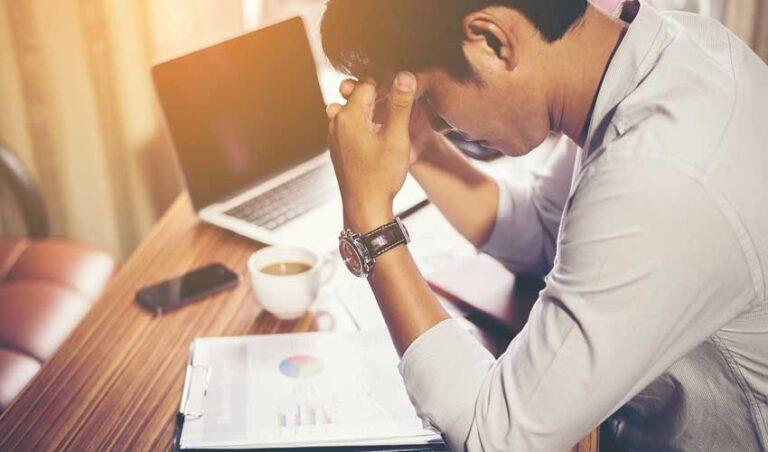 """""""Kurc gleda"""" filozofija in stres, ki ga povzročajo cilji"""