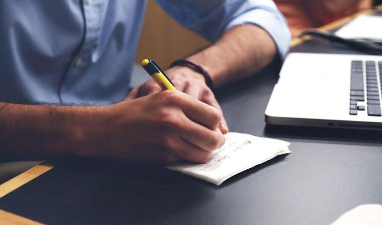 Kako povečati delovno učinkovitost?
