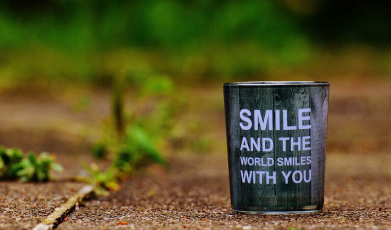 Tri spoznanja za srečnejše življenje