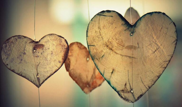 Praktična duhovnost in pogumno srce