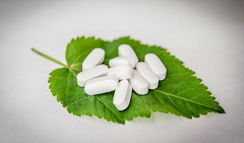 Čudežna tableta Rumyodin
