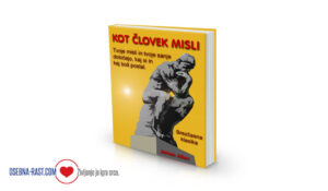 KOT ČLOVEK MISLI - James Allen