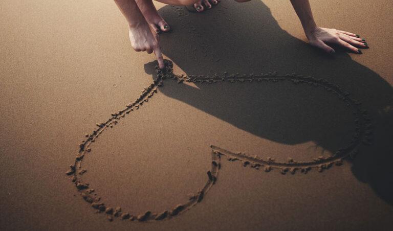 Ali smo lahko hvaležni za strto srce?