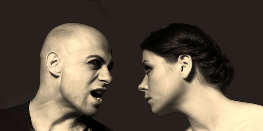 Nezavedni razlogi v partnerstvu