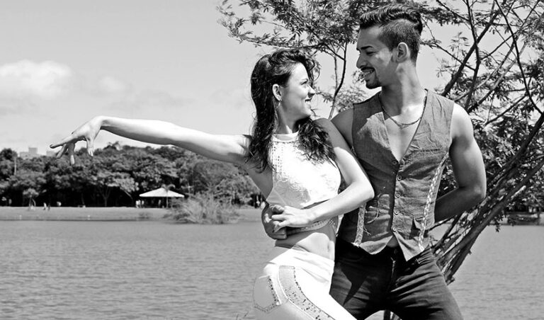 Plesne lekcije za življenje